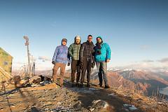 IMG_3402-Edit (Diego Pianarosa (aka Pinku)) Tags: italy mountain lake como sunrise canon landscape san alba primo soe paesaggio 1022 70d sprimo