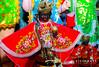 Sto. Niño (disinwebe) Tags: red senior photography fiesta saints pit parade viva stonino 2016 disinwebe