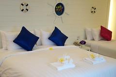 แนะนำโรงแรม ที่พักราคาไม่แพงใกล้อิมแพค สอบราชการเมืองทองธานี