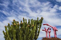 Modern Art in Formentera (alfonsocarrera@ymail.com) Tags: art colors modern spain colours formentera balearic