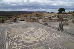 imgp3921 (Mr. Pi) Tags: mosaic ruin hills morocco volubilis archaeologicalsite
