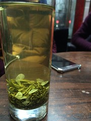 IMG_6732 (FredioChen) Tags: china tea chengdu sichuan   tealeaf