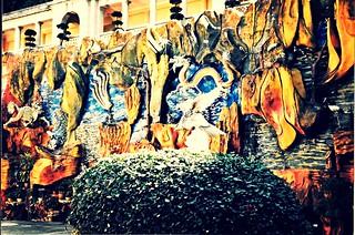 Tiger Balm Garden, Wan Chai, Hong Kong Island, December 1995 (2)