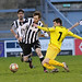 """Dorchester Town 2 v 1 Chesham SPL 30-1-2016-1556 • <a style=""""font-size:0.8em;"""" href=""""http://www.flickr.com/photos/134683636@N07/24700172716/"""" target=""""_blank"""">View on Flickr</a>"""