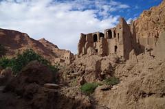 imgp5239 (Mr. Pi) Tags: mountains ruin morocco kasbah tinghir highatlas