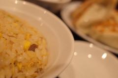 Kailaku Jiaozi 02 (HAMACHI!) Tags: food macro japan restaurant tokyo foodporn ikebukuro dumplings friedrice  jiaozi  2015 kairaku kailaku ikebu