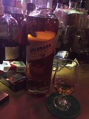 STRANAHAN'S COlORADO WHISKEY (tangonokami) Tags: america whiskey liquor american molt