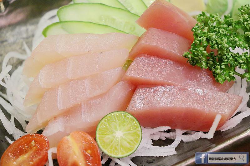 魚多甜握壽司專賣店033