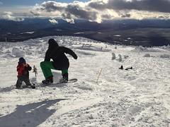 IMG_0114 (SnowSkool) Tags: ski snowboarding skiing bigwhite snowskool skitraining skiinstructorcourse snowboardinstructorcourse snowboardtraining