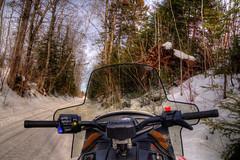 _MG_0150 (JacobBoomsma) Tags: winter minnesota trail northshore february snowmobile polaris snowmobiling 2016 beaverbay