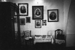 (Perilouc) Tags: greece paros tradition absoluteblackandwhite