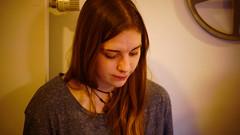 Glcklichtage (carla_hauptmann) Tags: friends happy 50mm sony lucky a77 glcklich goodtime f17