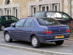 Gendarmerie | Peugeot 306 (spottingweb) Tags: france car cops security voiture cop vehicle 17 secours peugeot 306 spotting policeman urgence intervention gendarme copcar gendarmerie scurit vhicule gendarmerienationale forcedelordre gyrophare spottingweb