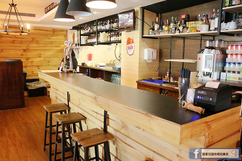 ABV Bar&Kitchen地中海料理009