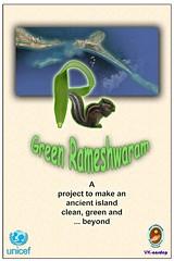 Green Rameswaram : Panel_1 (Vivekananda Kendra) Tags: rameswaram vivekanandakendra vknardep naturalresourcesdevelopmentproject vivekanandakendranaturalresourcesdevelopmentproject greenrameswaram