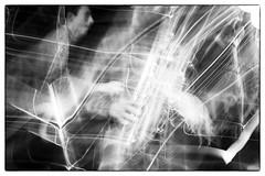 Louis Moholo-Moholo's Five Blokes @ Vortex Jazz Club, London, 16th March 2016 (fabiolug) Tags: leica longexposure blackandwhite bw music vortex abstract motion london monochrome zeiss 50mm blackwhite concert movement live gig livemusic performance piano jazz rangefinder monochrom sax saxophone johnedwards biancoenero dalston sonnar pianoforte freejazz leicam zeisssonnar 50mmf15 jasonyarde alexanderhawkins fiveblokes louismoholo vortexjazzclub sonnar50mm fourblokes shabakahutchings zeisscsonnar louismoholomoholo zeisszm50mmf15csonnar mmonochrom leicammonochrom leicamonochrom zeisscsonnartf1550mmzm vortexjazz