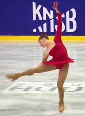 P3051471 (roel.ubels) Tags: sport denhaag figure nk uithof schaatsen 2016 onk topsport skaring kunstrijden