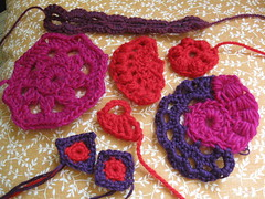 crochetparty1 (atgaiva) Tags: crochet month freeform ravelry