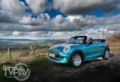 Bowker MINI Convertible