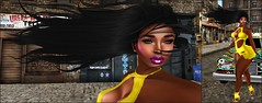 LOOK 809         Color is the language of the poets. It is astonishingly lovely. To speak it is a privilege. (Blessing Moonwing) Tags: vague mons gos arise besom ryca ricielli lelutka oohlalicious ~tableauvivant~ fameshed justmagnetized phatfashionfair
