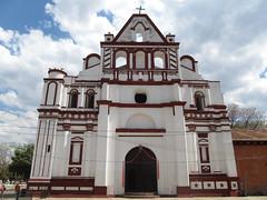 """Chiapas de Corso: l'église Santo Domingo <a style=""""margin-left:10px; font-size:0.8em;"""" href=""""http://www.flickr.com/photos/127723101@N04/25713791155/"""" target=""""_blank"""">@flickr</a>"""