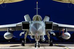 Tornado GR4, 41(R) Squadron, RAF Coningsby (SHGP) Tags: night force aircraft aviation air jet royal nightshoot bomber tornado raf tonka squadron gr4 coningsby 41r