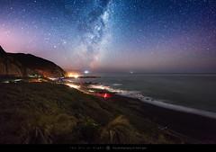 The Art of Night Wellington (The Art of Night) Tags: new way stars landscape photography mark zealand astrophotography wellington gee milky syrp theartofnight theartofnightwlg