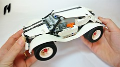 How to Build the Lego Technic WRC car (Power Functions + SBrick) (hajdekr) Tags: brick smart car mobile drive automobile phone ride steering lego sony rally engine cellphone tricks help tip wrc howto tips vehicle instructions motor trick manual remotecontrol bluetooth rc receiver tutorial rallye handson legotechnic buildinginstructions powerfunctions sbrick buildingguide remotecontrolling smartbrick smartrcreceiver