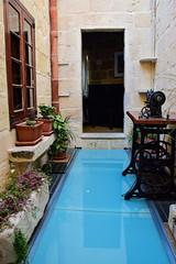 The Burrow B&B - Tarxien, Malta (Martinian Dobre) Tags: house design europe interior malta bb interiordesign guesthouse tarxien burrow mediteranean