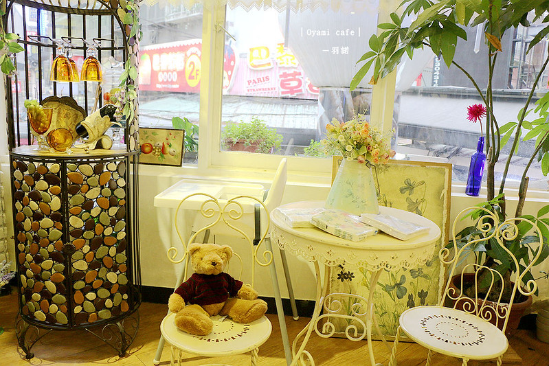 西門町Oyami cafe020