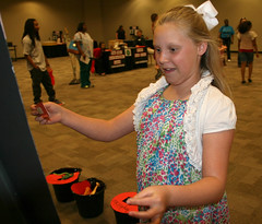 Science Night race (UGA College of Ag & Environmental Sciences - OCCS) Tags: night science uga tifton