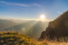 Sun Diedamskopf II (biertraeger) Tags: mountains sterreich berge wandern bregenzerwald amatzing