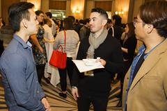 IMG_0309 (RISD Careers) Tags: review reception networking portfolio risd 2016