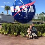 NASA #Florida #vacation #KSC #NASA 🚀🌙 thumbnail