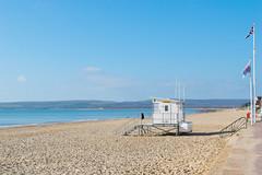 Sandbanks Beach (Book Holiday Homes) Tags: sea beach holidays dorset sandbanks poole