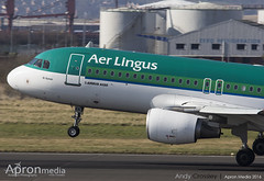EI-DEK | Aer Lingus | Airbus A320 (Andy Crossley - Apronmedia.com) Tags: world city uk trip travel ireland england sky white industry tourism train plane airplane table airport media waiting traffic panel britain aircraft aviation country transport flight jet cockpit ground belfast icon terminal aeroplane cargo apron container crew journey depart transportation airline service worker info arrival departure propeller schedule timetable aerospace loading airfield crossley