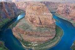 Horshoe Bend (ajcworldwide) Tags: arizona river az page horsehoe horshoebend