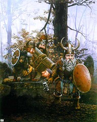 dwarf040 (Count_Strad) Tags: game art artwork dragons adventure cover add rpg dd module dungeons tsr