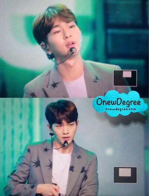 160328 Onew @ '23rd East Billboard Music Awards' 26038558291_a58c412ac3_z
