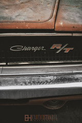 Charger (ehanoglu) Tags: turkey muscle trkiye istanbul dodge rt wrecked charger musclecar emre dodgecharger exoticistanbul emrehanoglu emrehanolu hanolu