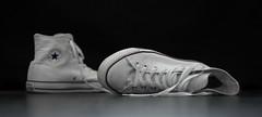 Lågt (Explore 2016-04-03) (nillamaria) Tags: shoes low skor sneakers converse lagt fotosondag fs160403