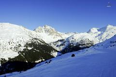 Peaks of Saulire (A. Wee) Tags: france alps skiresort meribel  saulire troisvalles les3valles