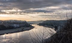 Poets Way - Poetenweg (Meien) (Philipp Seibt) Tags: panorama river germany way landscape view saxony perspective sachsen aussicht fluss landschaft elbe poets meissen meisen poetenweg