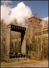 Tube section (peterdouglas1) Tags: menaistraits britanniabridge tubularbridge northwalescoastrailway