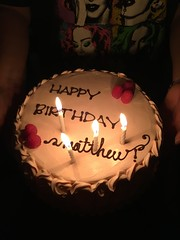 04302016-22 (machu picchu) Tags: birthday cake 40th matthew danielle birthdaycake birthweek