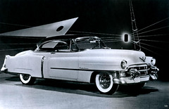 1953 ... Cadid-i-liak! (x-ray delta one) Tags: car magazine advertising suburban suburbia retro nostalgia americana atomic populuxe housewife conceptcar popularscience popularmechanics jamesvaughanphotography