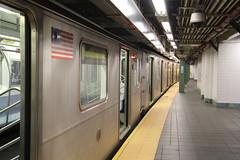 IMG_7315 (GojiMet86) Tags: mta irt nyc new york city subway train 2002 r188 7332 7333 times square 42nd street
