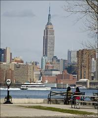 Empire State (lautada) Tags: city newyork unitedstates ciudad empirestate estadosunidos nuevayork