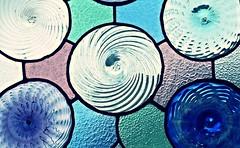"""Round and round... (Jerzy Durczak (a.k.a."""" jurek d."""")) Tags: barcelona stainedglass"""