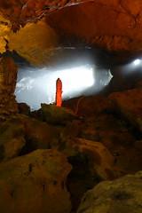 Second cavern (koukat) Tags: cruise classic bay long iii vietnam surprise cave ha hanoi sot sung bhaya